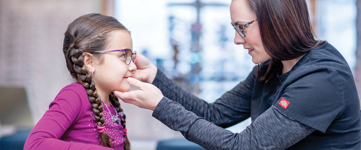 Eye Glasses for Children